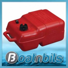 Scepter 25 Litre Marine Fuel Tank with Vented Cap - Boatnbits