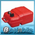 Scepter 25 Litre Marine Fuel Tank with Vented Cap