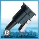 Johnson / Evinrude 10mm Barb Female Fuel Line Connector