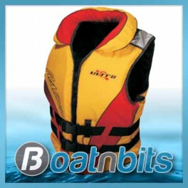 Raider Adult Extra Large (SL) PFD 1 lifejacket