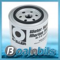 Universal Marine Fuel Filter Replacement