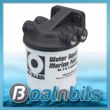 Marine Water Seperating Fuel Filter