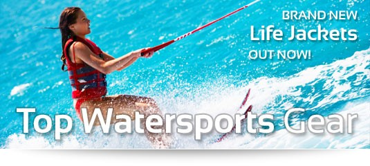 Welcome to Boatnbits - Australias best water sports shop!